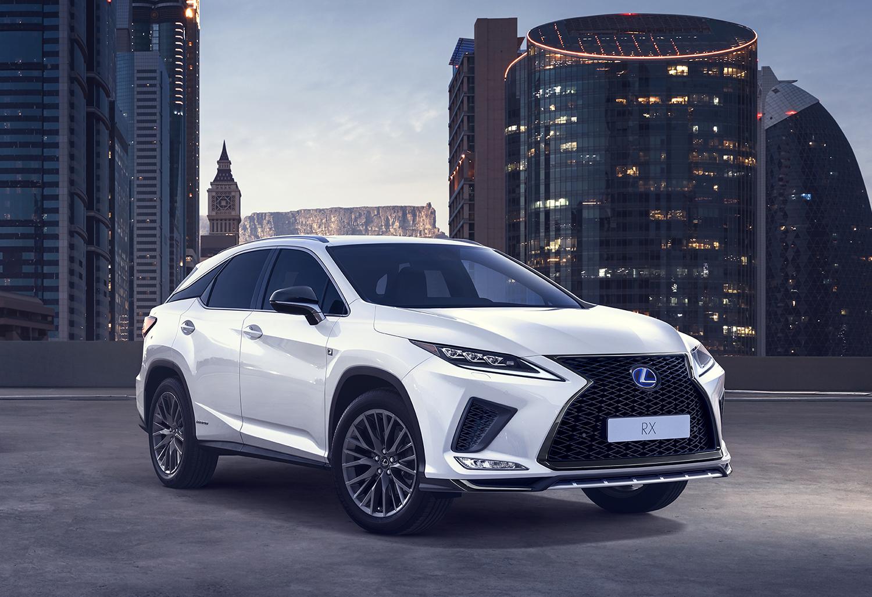 Kelebihan Kekurangan Toyota Lexus Top Model Tahun Ini