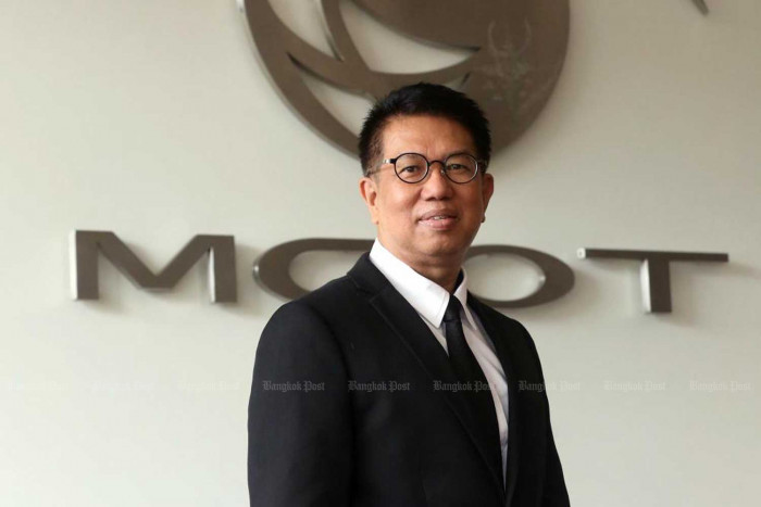MCOT keeps pushing for B50bn in compensation