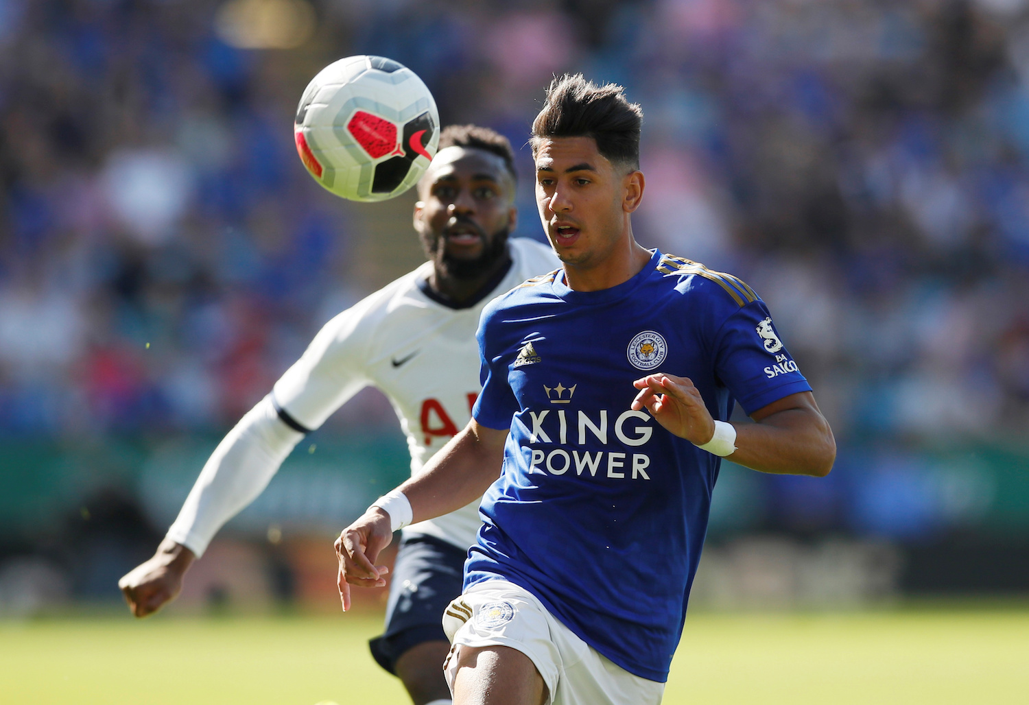 2019-20 Premier League - Leicester vs Tottenham Preview & Prediction