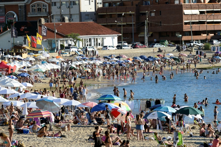 Britain faces repatriating hundreds of thousands of holidaymakers.