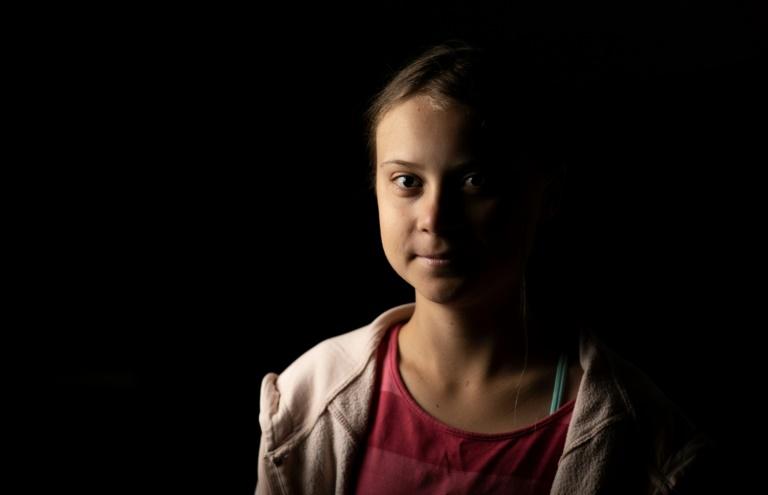 Teen activist Greta Thunberg's global climate movement