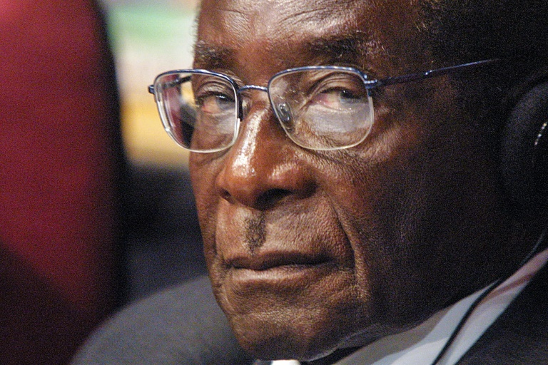 Mugabe Burial Set for Zvimba As Govt Gives In To Family Demands