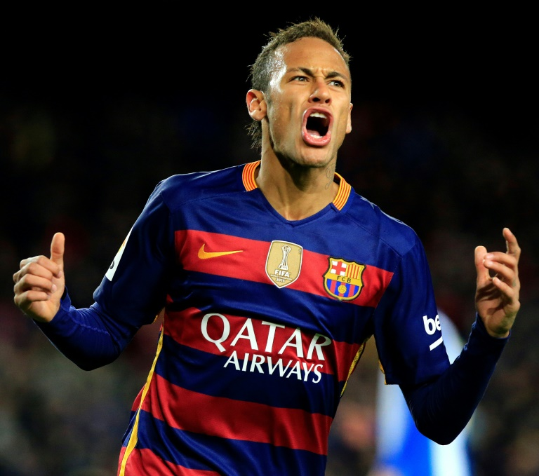 Neymar-Barca contract dispute going to court