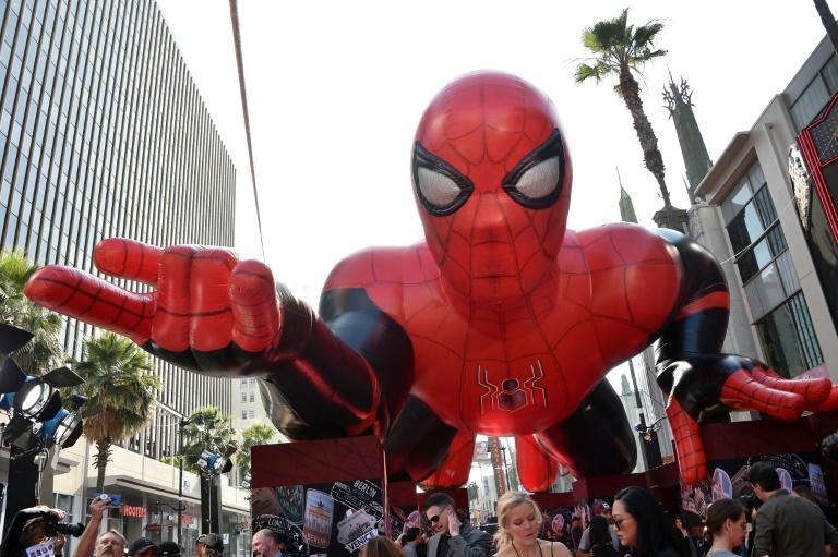 Sony & Marvel Make Up, Announce Third 'Spider-Man' Movie