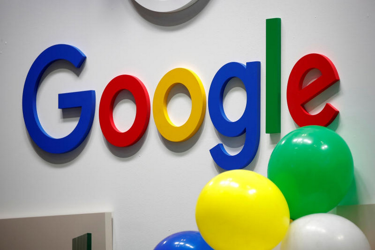 The European Union has been trying to rein in Google, fining the company €1.5 billion  this year for obstructing its advertising rivals, and in the US there is a rising chorus of voices on the political left and right demanding Google be cut down to size, somehow. (Photo: Reuters)