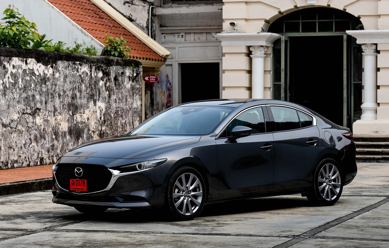 Kekurangan Mazda 3 2019 Sedan Tangguh