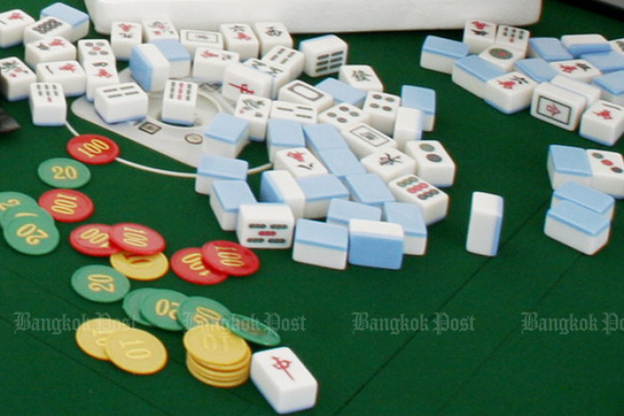 Chinese boy goes missing as mother plays mahjong
