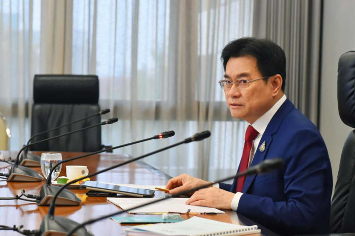 Jurin wants RCEP deal by Nov meet