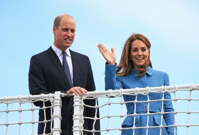 Britain's William and Kate to begin 'complex' tour of Pakistan