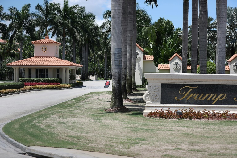 The Trump National Doral golf resort has been in decline in recent years, according to reports.