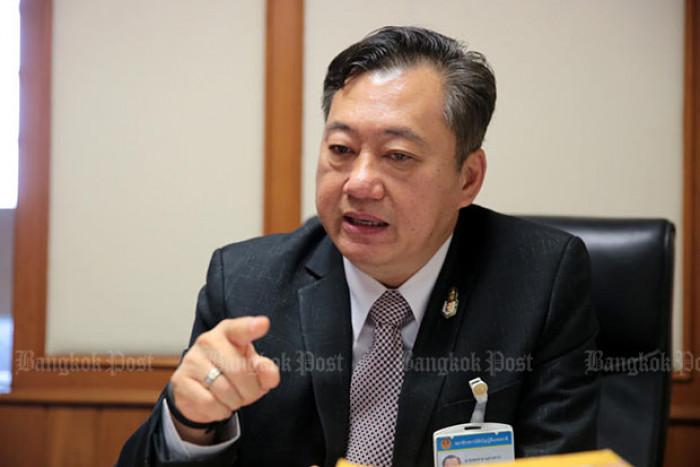 Senate passes royal security decree