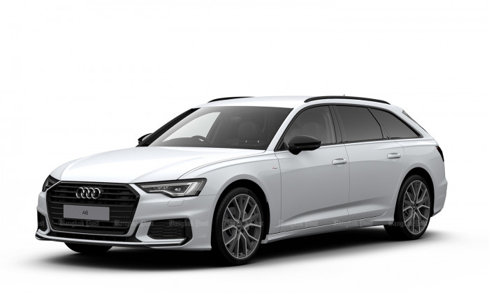2019 Audi A6 Avant made more price-affordable in Thailand