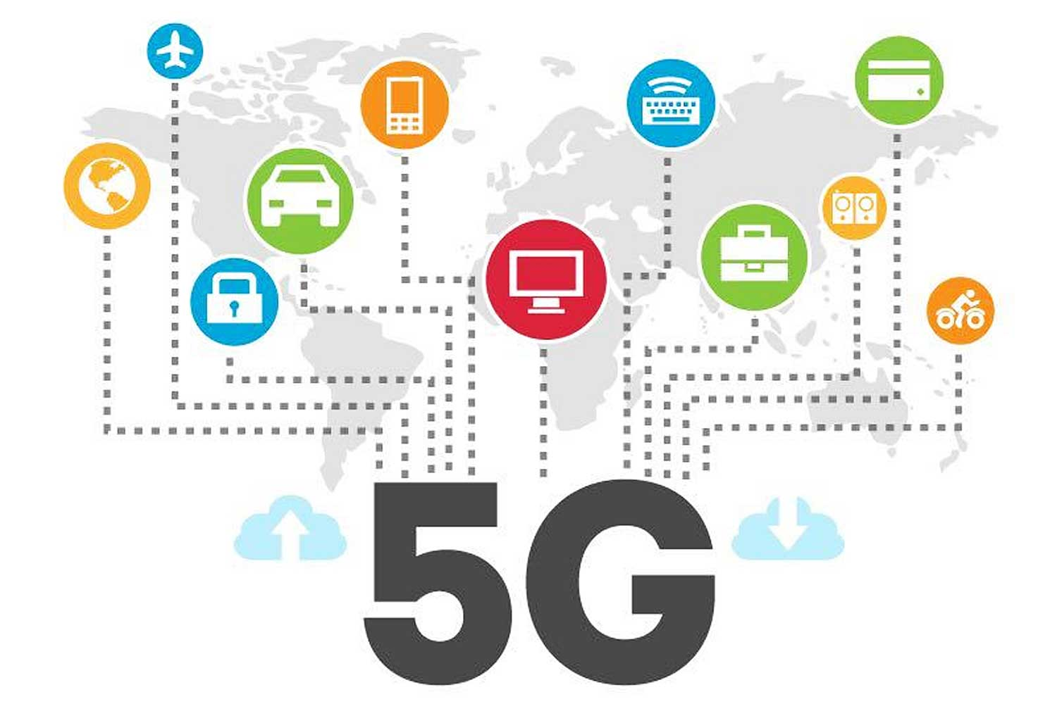 Upgrading the network to provide 5G capabilities is a complex and costly job so there must be a clear business case to justify the investment.