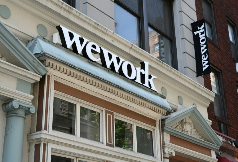 Japan-based SoftBank will take control of WeWork in a bailout plan that will see the office-sharing startup's co-founder Adam Neumann exit the board.