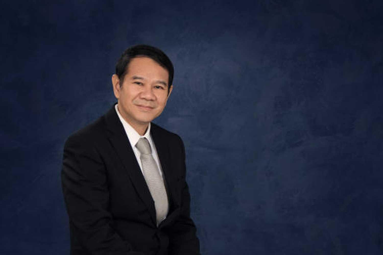 Kanit Sangsubhan, the EEC Office's secretary-general