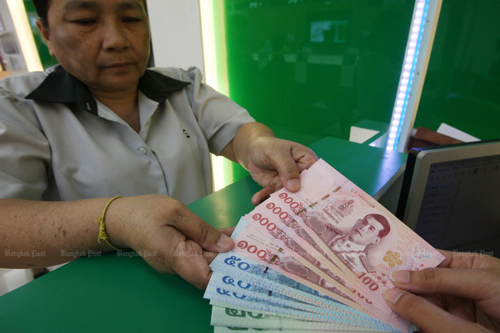 Why The Baht Is Surging