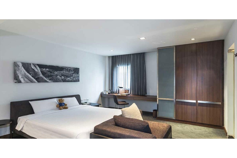 5 Best Budget Hotels In Bangkok Near Bts Station