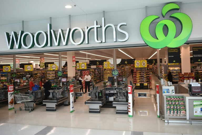 Australia's Woolworths admits underpaying staff up to Aus$300 mn