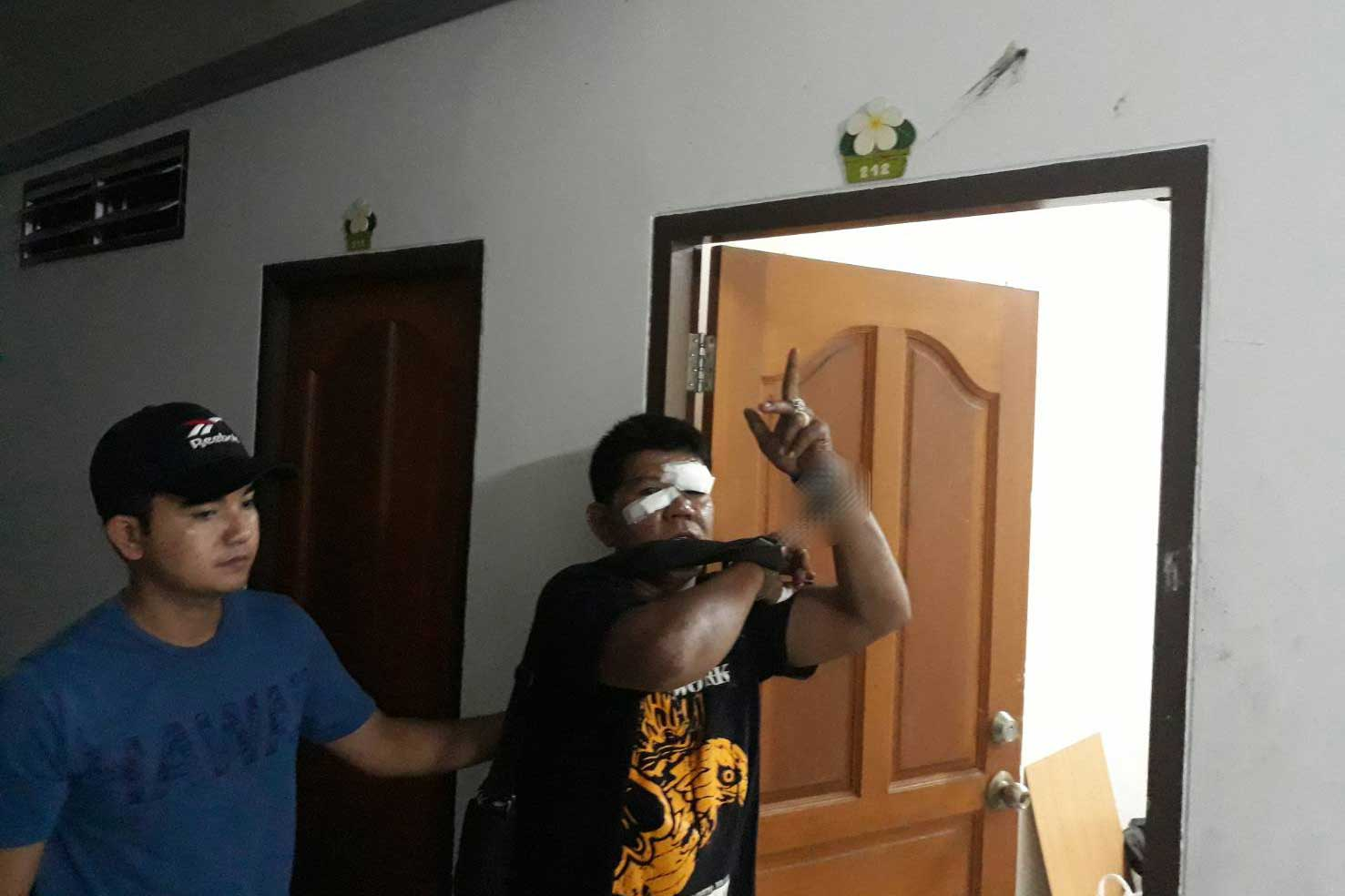 Tourists assaulted in hotel rooms on Koh Samui, man arrested