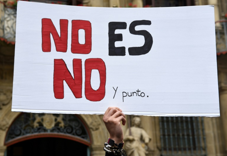 Spain: Attack on unconscious girl was sex abuse, not rape
