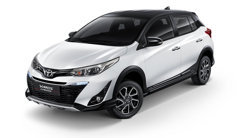 Kelebihan Toyota Thai Perbandingan Harga
