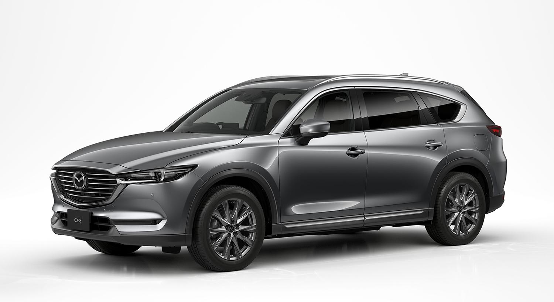 Kekurangan Mazda 8 Tangguh