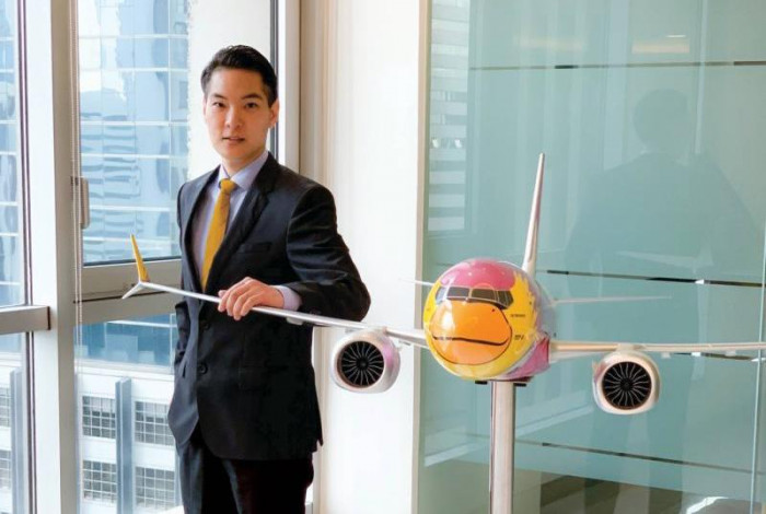 Nok Air gets new staff, planes