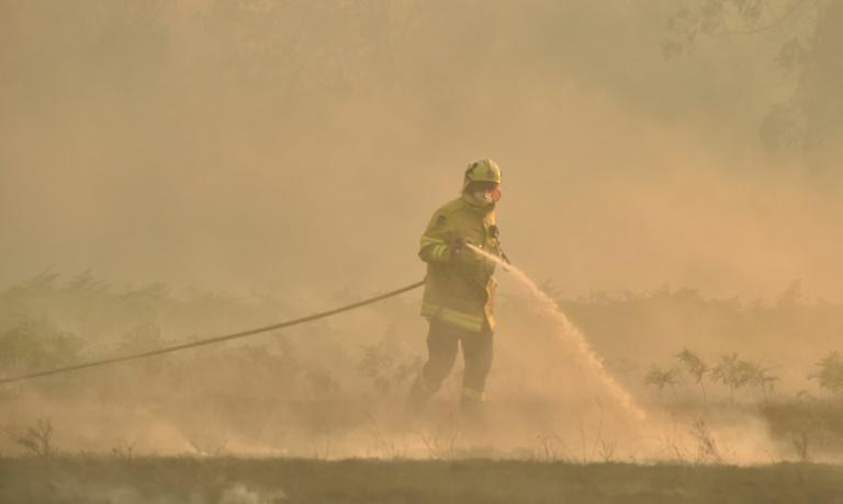 The bushfire season has started earlier than usual, raising fears of a terrible summer ahead.