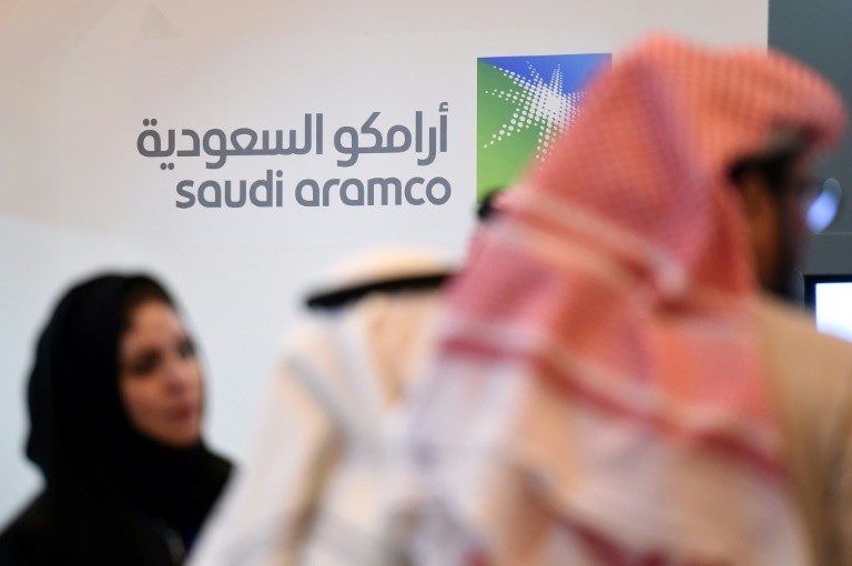 Aramco posts $1.71tr in blockbuster IPO