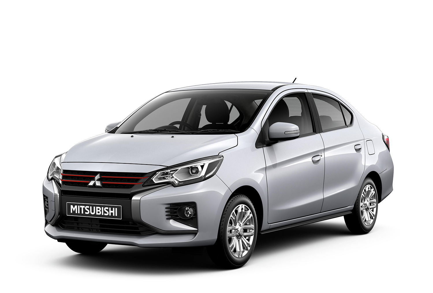 2020 Mitsubishi Attrage And Mirage Facelift Thai Prices And Specs
