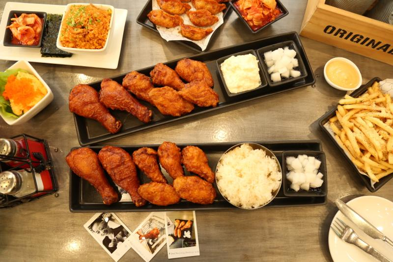 Minor International Plc has taken over Chicken Time, a chain restaurant, operating over 40 outlets in Thailand under the popular Bonchon chicken brand.