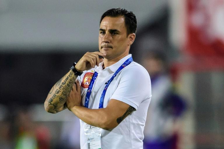 The Italian jobless: Lippi gone, Cannavaro on brink in China