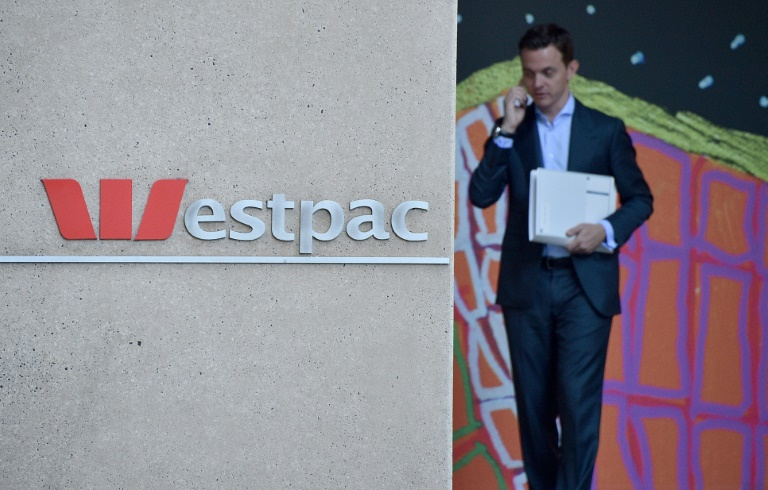 Australia's Westpac slapped with 23 mln money laundering breaches