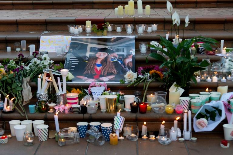 The murder of Grace Millane shocked New Zealanders, who held vigils for the British backpacker Grace Millane during the vigil for murdered British backpacker.