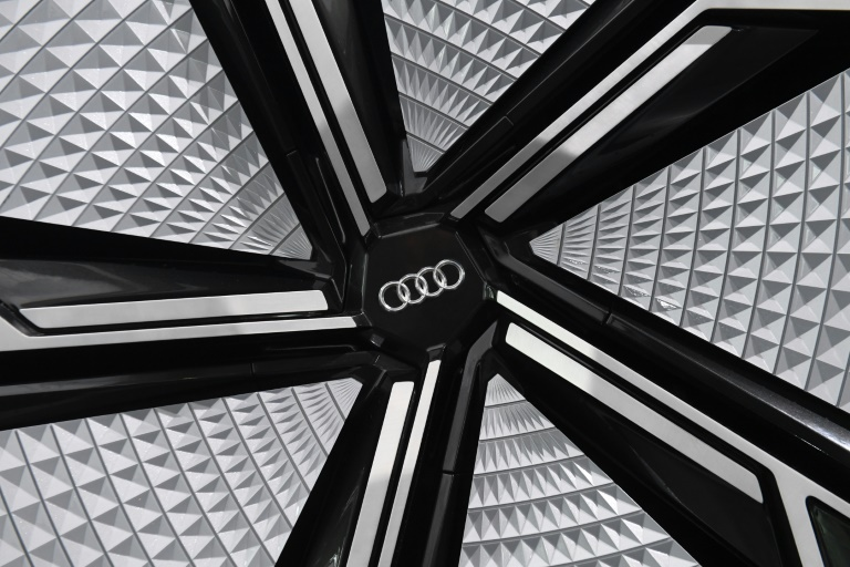 Audi is to shed jobs as it shifts to electric models.
