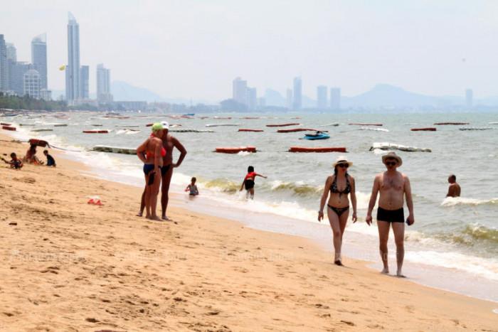 Thai Vietjet hopes new U-tapao-Ho Chi Minh route will boost tourism