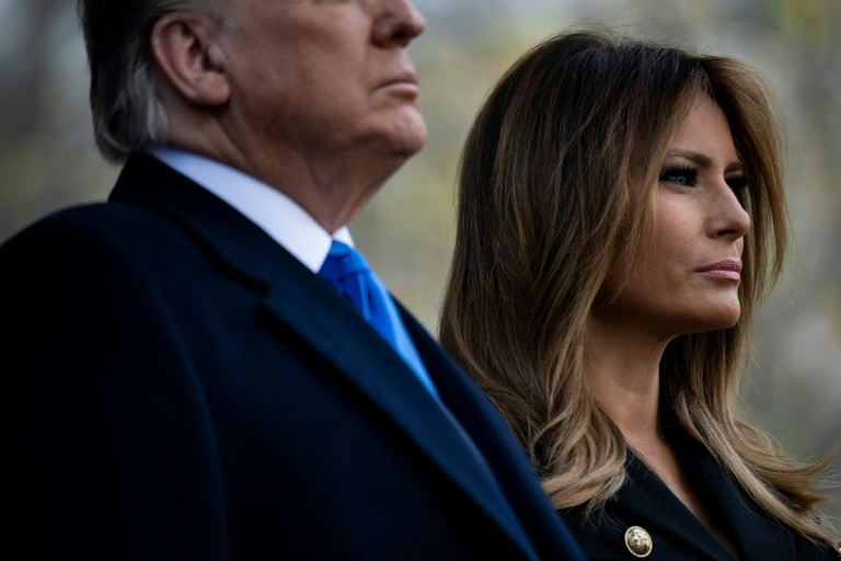 US first Lady Melania Trump is much more independent and influential than her quiet, mysterious public image suggests, says a new biography of the US first lady.