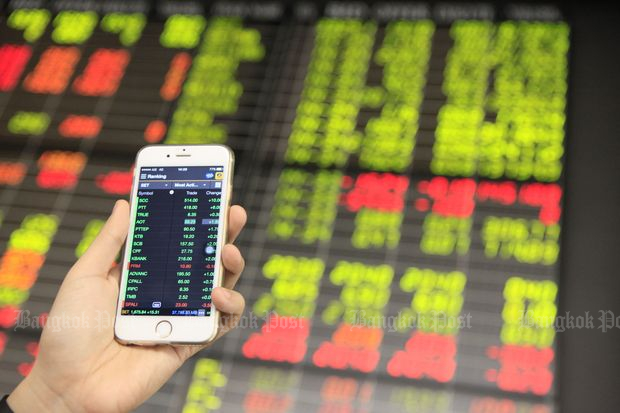 Stock Exchange Of Thailand Sees More