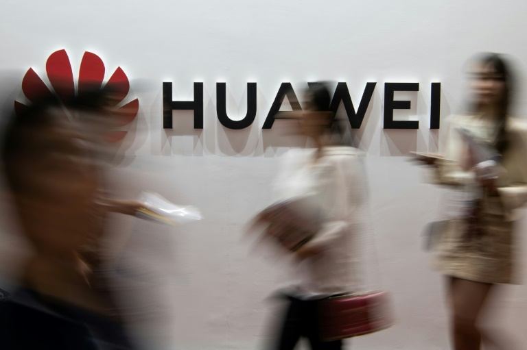 Huawei launches latest legal appeal against US ban