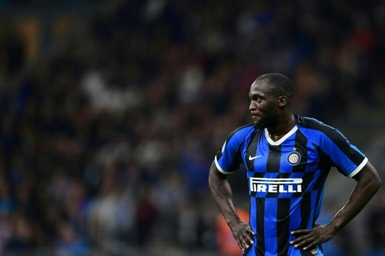Romelu Lukaku has been targeted by racism in his first season in Italy