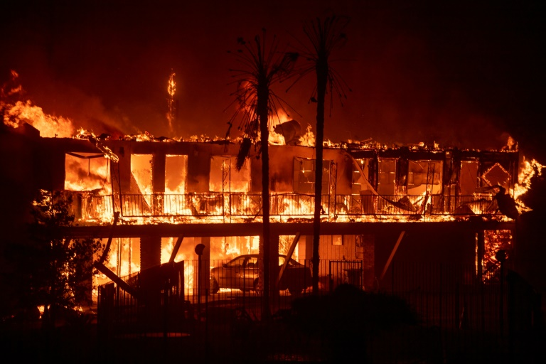 PG&E reaches deal to resolve claims over years of wildfires