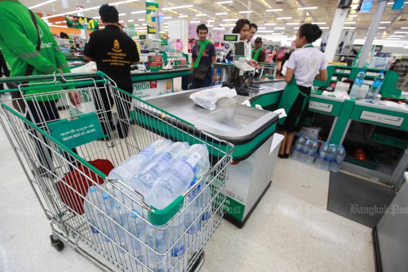 Tesco start review of strategic options in Thailand and Malaysia