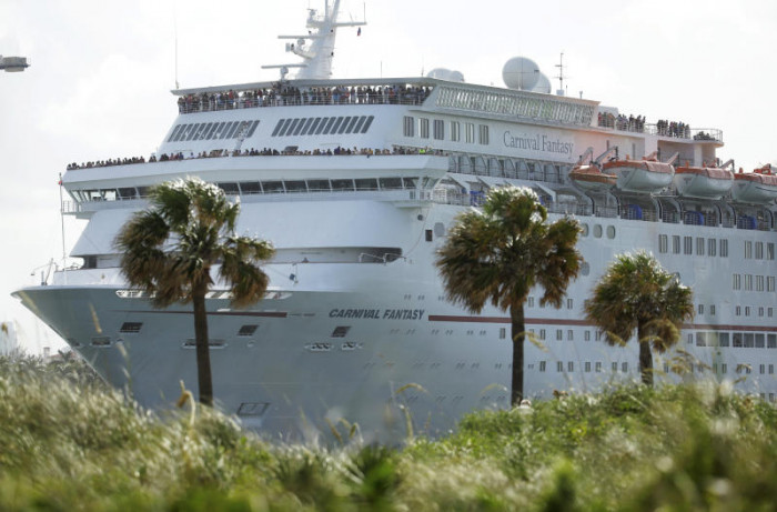 Thailand tipped to become Chinese cruise hotspot