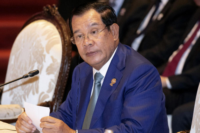 Cambodia dismayed over US sanctions for corruption, logging