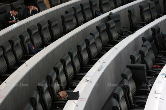 House's lack of quorum will dim faith in politics: Poll