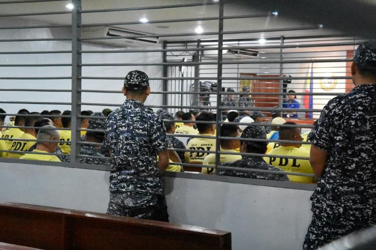 Key facts in worst Philippine political massacre