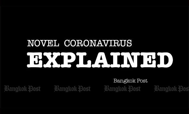 Coronavirus explained: why we shouldn't panic