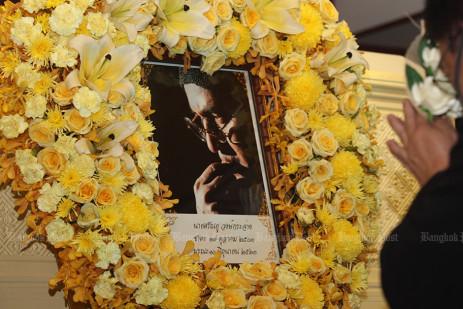 Final farewell for actor Saranyu -0