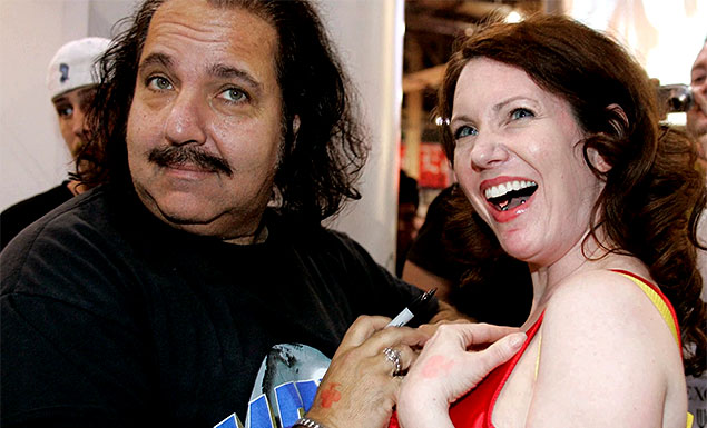Adult film star Ron Jeremy was charged with raping three women and sexually assaulting a fourth in incidents in West Hollywood from 2014 to 2019, the Los Angeles County district attorney said on Tuesday. - REUTERS