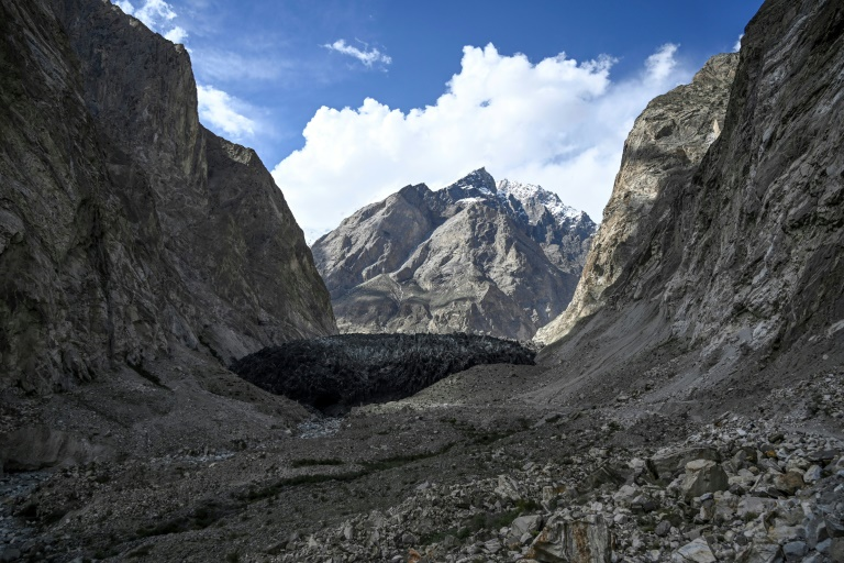 Two thirds of the glaciers of the Hindu Kush-Himalayan region, known as the world's 'Third Pole', will disappear by 2100 if current global warming trends continue